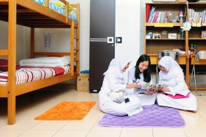 Dwiwarna-3 Faktor yang Wajib Dipertimbangkan Saat Memilih SMA Boarding School Terbaik