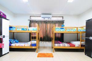 Dwiwarna-Jaga Kamarmu di Boarding School agar Tetap Rapi dengan Cara Ini
